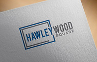 HawleyWood Square Logo - Entry #152