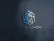 Antisyphon Logo - Entry #134