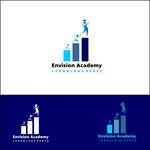 Envision Academy Logo - Entry #78