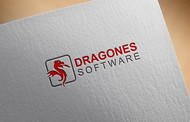 Dragones Software Logo - Entry #96