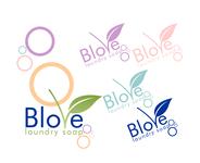 Blove Soap Logo - Entry #37