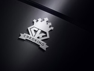 CredKing Logo - Entry #15