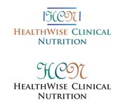Logo design for doctor of nutrition - Entry #16