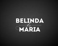 Belinda De Maria Logo - Entry #57