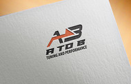 A to B Tuning and Performance Logo - Entry #153