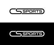 CS Sports Logo - Entry #565