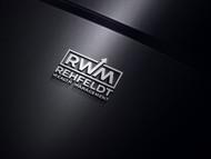 Rehfeldt Wealth Management Logo - Entry #117