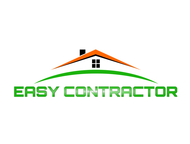 Easy Contractor Logo - Entry #50