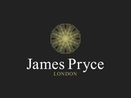 James Pryce London Logo - Entry #232