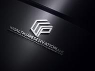 Wealth Preservation,llc Logo - Entry #439