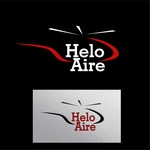 Helo Aire Logo - Entry #38