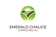 Emerald Chalice Consulting LLC Logo - Entry #172
