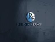 Redneck Fancy Logo - Entry #151