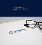 Tangemanwealthmanagement.com Logo - Entry #43