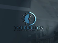 Tourbillion Financial Advisors Logo - Entry #167