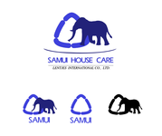 Samui House Care Logo - Entry #118