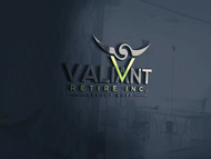 Valiant Retire Inc. Logo - Entry #246
