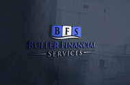 Buller Financial Services Logo - Entry #129
