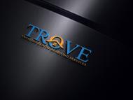 Trove Logo - Entry #206