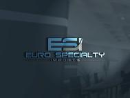 Euro Specialty Imports Logo - Entry #10