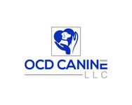 OCD Canine LLC Logo - Entry #95