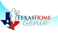 Texas Home Genie Logo - Entry #27