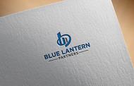 Blue Lantern Partners Logo - Entry #62