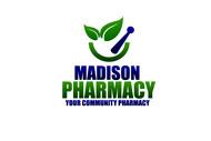 Madison Pharmacy Logo - Entry #19