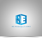 NE Productions, LLC Logo - Entry #83