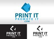 PrintItPromoteIt.com Logo - Entry #106