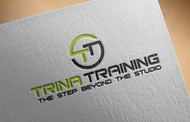Trina Training Logo - Entry #302