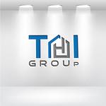 THI group Logo - Entry #5