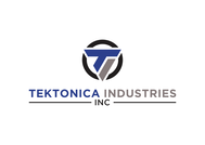 Tektonica Industries Inc Logo - Entry #143