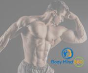 Body Mind 360 Logo - Entry #13