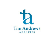 Tim Andrews Agencies  Logo - Entry #56