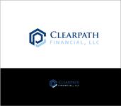 Clearpath Financial, LLC Logo - Entry #100