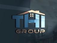 THI group Logo - Entry #377