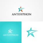 Antisyphon Logo - Entry #571