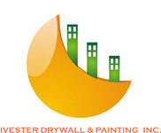 IVESTER DRYWALL & PAINTING, INC. Logo - Entry #46