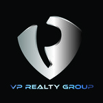 VP Realty Group Logo - Entry #18