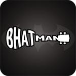 Bhatman Logo - Entry #84