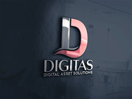 Digitas Logo - Entry #113
