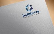 SideDrive Conveyor Co. Logo - Entry #126