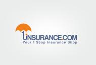 1insurance.com Logo - Entry #29