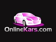 OnlineKars.com Logo - Entry #12