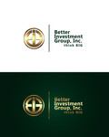 Better Investment Group, Inc. Logo - Entry #65