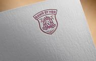 Rawr by Her Logo - Entry #150