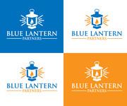 Blue Lantern Partners Logo - Entry #12