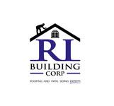 RI Building Corp Logo - Entry #236