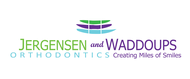 Jergensen and Waddoups Orthodontics Logo - Entry #80
